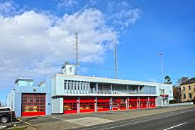 fire stations and fleet victoria