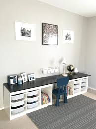 furniture hacks articles with ikea hack desk shelves tag ikea office hacks