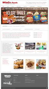winco foods competitors revenue and employees owler company profile