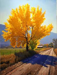 best paintings trees u images on pinterest best autumn landscape