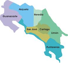 San Jose Costa Rica Map by Costa Rica Moving Gif Map Buscar Con Google Elt Pinterest