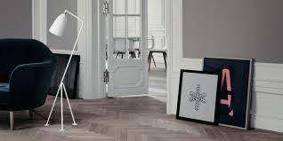 Floor Lamp Nyc Gräshoppa Floor Lamp Trnk
