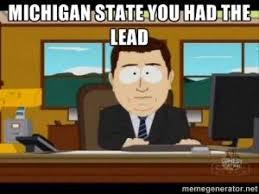 Michigan State Memes - michigan state spartans jokes kappit