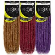 colors of marley hair synthetic hair braids janet collection noir afro twist braid