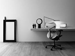 White Home Office Desks Home Office Decorating Home Office Easy On The Eye Cool Office