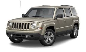 is a jeep patriot a car 2017 jeep patriot features and specs car and driver