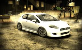 fiat punto need for speed wiki fandom powered by wikia