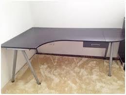 Schreibtisch Dunkelbraun Funvit Com Küchen Weiss Mit Holzarbeitsplatte