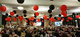 party people event decorating company january 2015