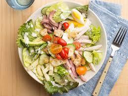 chef u0027s salad recipe food network kitchen food network