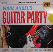 eddie angel u0027s discography