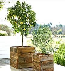 Wooden Planter Box Plans by Pallet Planter Box Plans Pallet Wooden Planter Boxes Pallet