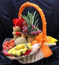 fruit basket ideas easter gift basket ideas