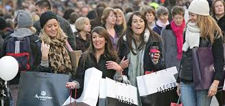 new year shopping christmas and new year shopping the deals offers and