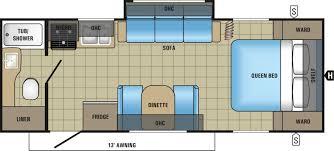 100 jayco trailers floor plans 2015 jay flight floorplans