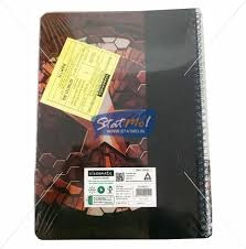 classmate books price pulse 1 sub spiral notebook 180 pages by statmo in