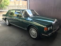 old bentley mulsanne 1980 vc hdt commodore 1991 bentley mulsanne s 1971 xy ford