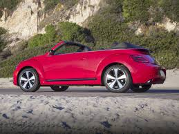 volkswagen beetle pink convertible new 2017 volkswagen beetle price photos reviews safety