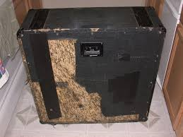 Marshall 412 Cabinet Marshall 4x12 Slant Cab Recover 101 The Gear Page