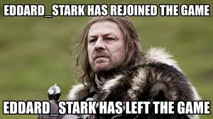 Make Your Own Game Of Thrones Meme - game of thrones know your meme