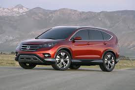 news honda confirms british production for all new crv