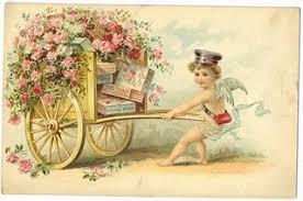 imagenes de feliz sabado vintage baum vintage feliz dia de san valentin