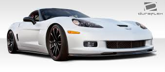 corvette kit 2005 2013 chevrolet corvette c6 zo6 gs zr1 duraflex gt500 kit 4