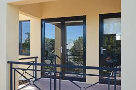 French Doors With Opening Sidelights by Aluminium French Doors In Yorkshire Lancashire Uk