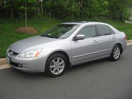 2004 honda accord u2013 strongauto