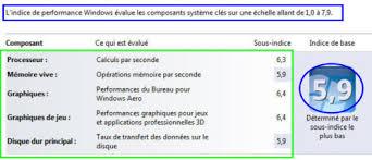 forcer l activation d aero sur windows vista windows 7 le