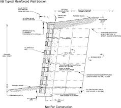 Reinforced Concrete Wall Design Example  Furniture Inspiration - Concrete retaining walls design