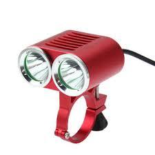 bike lights for night riding high quality bicycle light led bike head light t6 dual head