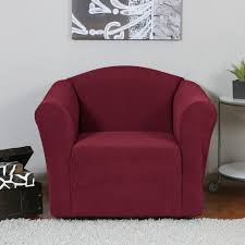 Stretch Covers For Armchairs Living Room Sure Fit Slipcovers For Sofas Sofa Covers Stretch