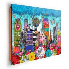 Schlafzimmer Bilder G Stig Bilder U0026 Gemälde Deko Wohnaccessoires Wohnzimmer