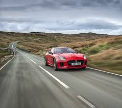jaguar cars f type jaguar committed to sports cars f type replacement to be electrified