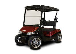 pinstripes a 1 golf carts