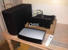 bose lifestyle 25 home theater system bose lifestyle 5 1 channel home theater system qatar living