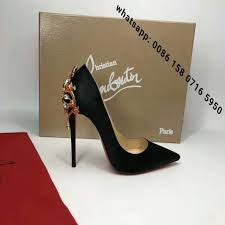 christian louboutin red bottom shoes women please contact me when
