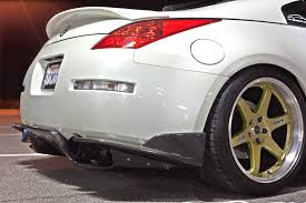 nissan 350z rear diffuser rear add on and diffuser my350z com nissan 350z and 370z forum