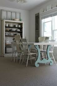 kitchen table classy chalk paint dining table and chairs formica