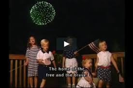 Youre A Grand Old Flag Lyrics Songs Of America You U0027re A Grand Old Flag With Lyrics On Vimeo