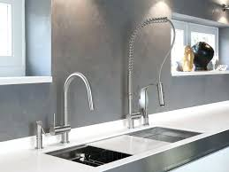 Best Moen Kitchen Faucets Kitchen Faucets Shop Pull Out Kitchen Faucets Types Of Moen
