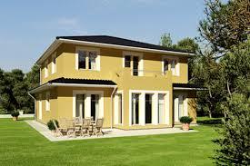 Garda Bad Hersfeld Mediterranes Haus Massivhaus Typ U201egenua U201c