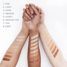 Always Tan Skin And Body Sunshine Skin Tint Milk Makeup