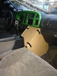dodge ram center console sub box custom center console dodge cummins diesel forum