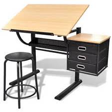 Leonar Drafting Table Drawing Table Ebay
