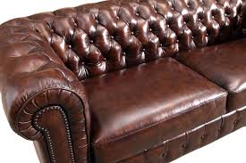 canape chesterfield vintage canapé chesterfield original