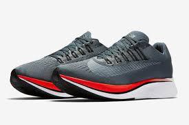 Nike Zoom nike zoom fly blue fox sneaker freaker