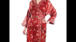 kimono style dress inspired by vincent u0027s plum tree youtube