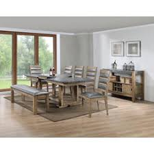 gray dining sets u0026 collections sears